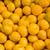 heap of ripe mandalinas at a street market in istanbul turkey stock photo © kuzeytac