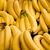 bunch of ripe bananas at a street market in istanbul turkey stock photo © kuzeytac