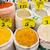 rachado · milho · saco · orgânico · secar · rua - foto stock © kuzeytac