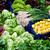 fresco · maduro · rua · mercado · comida - foto stock © kuzeytac