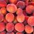 fresco · orgânico · pêssegos · maduro · turco - foto stock © kuzeytac