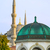 синий · мечети · фонтан · Стамбуле · Турция · оригинальный - Сток-фото © Kuzeytac
