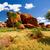 мраморов · Гранит · горная · порода · большой · каменные - Сток-фото © kwest