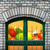 old window in budapest hungary europe stock photo © kyolshin