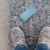 boot · stampa · sabbia · pattern · spiaggia · natura - foto d'archivio © kyolshin