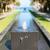 small decorative fountain in hotel area stock photo © kyolshin