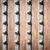 金属 · ドア · 古い · テクスチャ · デザイン · 背景 - ストックフォト © kyolshin