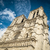 Paris · catedral · verão · dia · edifício - foto stock © kyolshin
