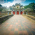 beautiful gate to citadel of hue in vietnam asia stock photo © kyolshin