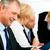 business · team · werken · flipchart · kantoor · glimlachend · business - stockfoto © kzenon