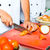 csoport · séfek · ételt · készít · konyha · hotel · nő - stock fotó © kzenon