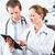 tıbbi · takım · doktorlar - stok fotoğraf © kzenon