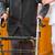 小さな · 看護 · 女性 · シニア · 徒歩 · フレーム - ストックフォト © kzenon