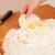 масло · Печенье · белый · завтрак · десерта · Sweet - Сток-фото © kzenon