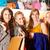 kızlar · alışveriş · eğlence · kadın · güzellik · alışveriş - stok fotoğraf © kzenon