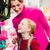 familie · kopen · schoolbenodigdheden · schrijfbehoeften · store · meisje - stockfoto © kzenon