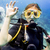 woman diving on coral reef giving the ok sign stock photo © kzenon