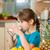 ребенка · питьевой · молоко · складе · изображение · женщины - Сток-фото © kzenon