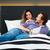 dizüstü · bilgisayar · kullanıyorsanız · yatak · ev · ofis · sevmek - stok fotoğraf © kzenon