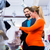 pregnant woman and man buying baby clothes in store stock photo © kzenon