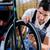 mecánico · bicicleta · taller · hombre · de · trabajo - foto stock © kzenon