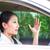 colère · jeune · femme · séance · voiture · coincé · embouteillage - photo stock © kzenon