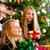 enfants · présente · Noël · deux · heureux - photo stock © kzenon