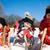 dziecko · mały · gry · kolorowy · boisko · szczęśliwy - zdjęcia stock © kzenon