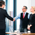 business   job interview and hiring stock photo © kzenon