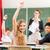 教師 · 教育 · クラス · 学校 · 立って - ストックフォト © Kzenon