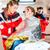 скорой · врач · кислород · женщины · жертва · чрезвычайных - Сток-фото © kzenon