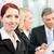 ビジネス · チーム · 会議 · オフィス · ビジネスの方々 ·  · 上司 - ストックフォト © Kzenon