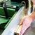 carpenter with electric cutter stock photo © kzenon
