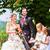невеста · жених · подружка · невесты · свадьба · женщину · семьи - Сток-фото © kzenon