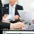spotkanie · biznesowe · pracy · umowy · działalności · spotkanie · biuro - zdjęcia stock © Kzenon