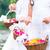 свадьба · пару · подружка · невесты · портрет · девочку · невеста - Сток-фото © kzenon