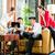 asian · chinese · zakenlieden · vergadering · hotel · lobby - stockfoto © Kzenon