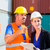 Mitarbeiter · Logistik · Unternehmen · Versandkosten · Frau · Mann - stock foto © kzenon