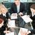 ludzi · biznesu · spotkanie · biuro · dokumentu - zdjęcia stock © Kzenon