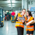 рабочие · пакет · склад · логистика · женщины · работник - Сток-фото © Kzenon