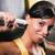 fitness workout in gym stock photo © kzenon