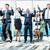 equipe · espírito · equipe · de · negócios · missão · negócio · homens - foto stock © kzenon
