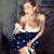 mulher · próstata · problema · banheiro · tigela · senhora - foto stock © kzenon