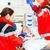 скорой · помогают · раненый · женщину · вливание · чрезвычайных - Сток-фото © kzenon