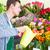 fleuriste · travail · plantes · fleur - photo stock © kzenon
