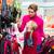 семьи · покупке · школьные · принадлежности · канцтовары · магазине · девочку - Сток-фото © kzenon