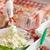 werken · winkel · assistent · kaas · handen · voedsel - stockfoto © Kzenon