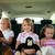 Family travelling by car stock photo © Kzenon