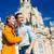 dresden · Duitsland · kerk · uitstekend · voorbeeld · protestants - stockfoto © kzenon
