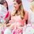 bebê · chuveiro · festa · criança - foto stock © kzenon